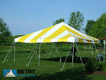 Chicopee MA Tent Rentals